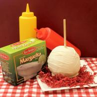 Margarita Dipped Apple