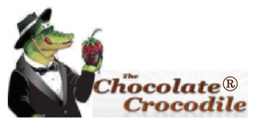 The Chocolate Crocodile ®