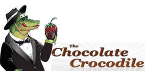 The Chocolate Crocodile